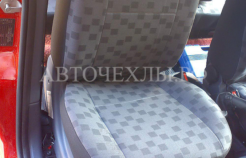 авточехлы на Ford Tourneo Connect 2
